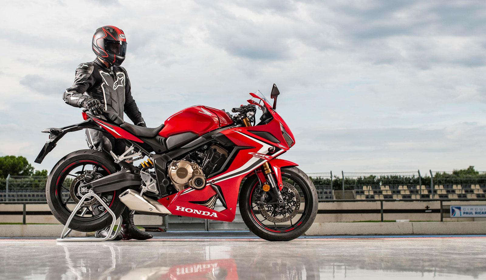 Honda-CBR650R-2019