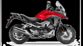 Gama adventure. Honda CROSSRUNNER VFR800X