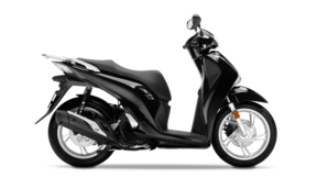 Scooter Sh125