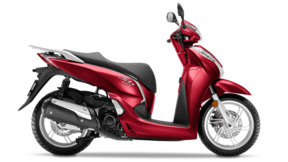 Scooter Sh300i