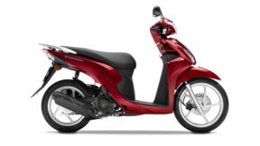 Scooter. Honda Vision